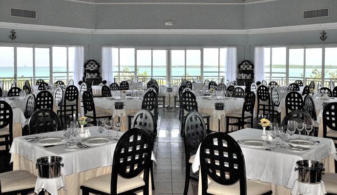 restaurant a theme