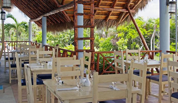 restaurant los caribes