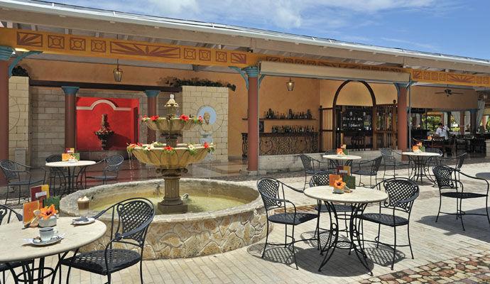 restaurant jardines del rey