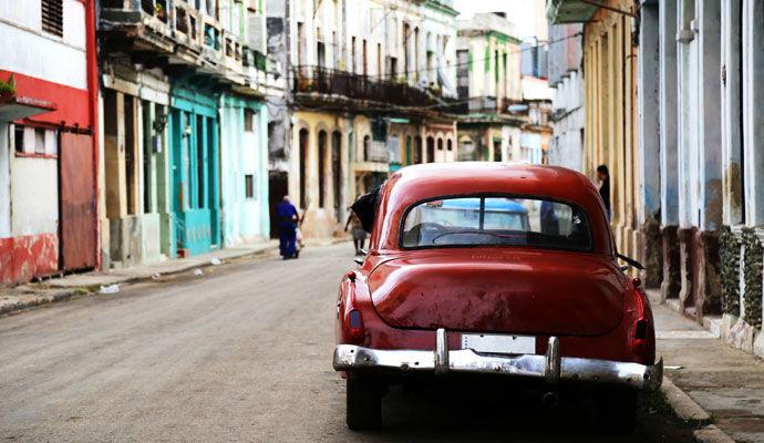 Lessentiel de Cuba & extension Cayo Santa Maria - Version Luxe
