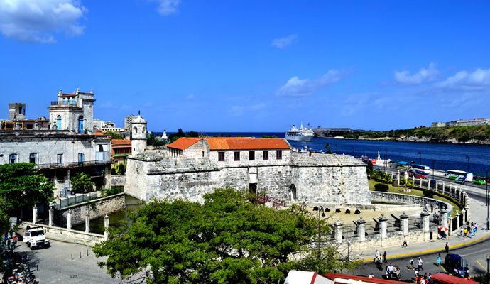 Lessentiel de Cuba & extension Cayo Santa Maria - Version Supérieure