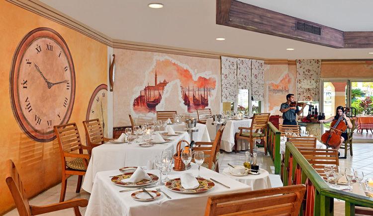 restaurant Don Peperone