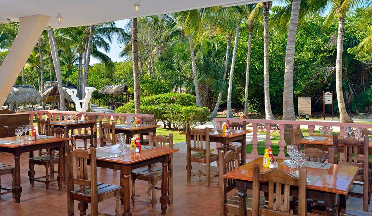 restaurant Ranchon Conuco