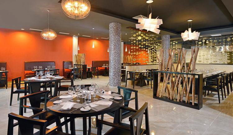 restaurant Bana