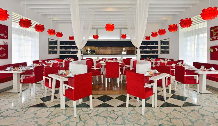 restaurant Stella di Mare