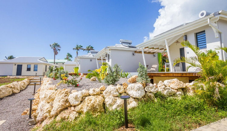 Iguane House Villas & Micro Spa 3 *