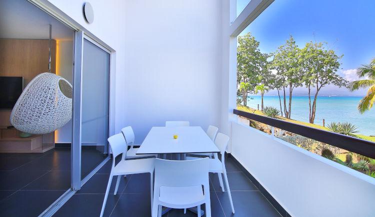 suites terrasses