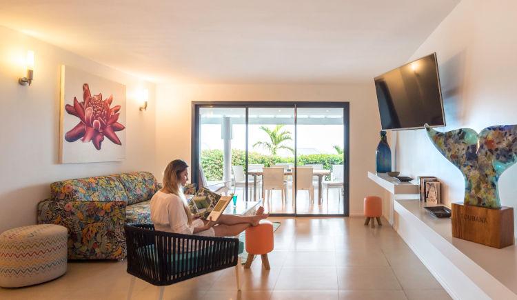suites patio