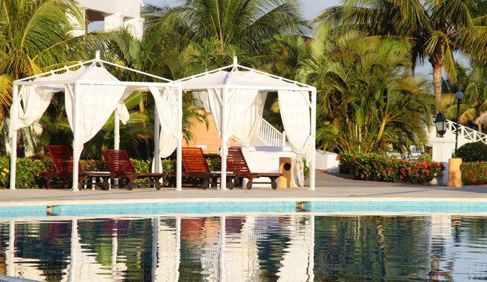 Luxury Bahia Principe Runaway Bay 5 *