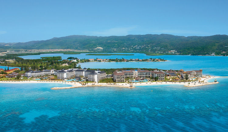 Secret St James Montego Bay -  ADULT ONLY +18 5 *