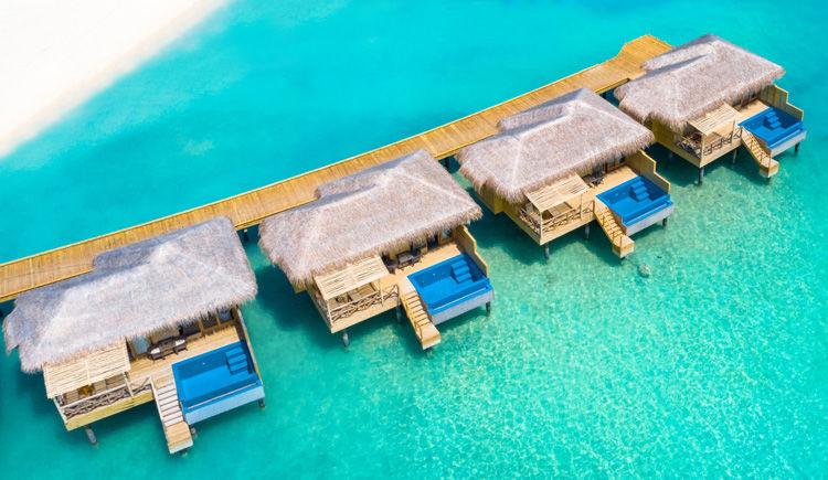 Aqua Suite Pool