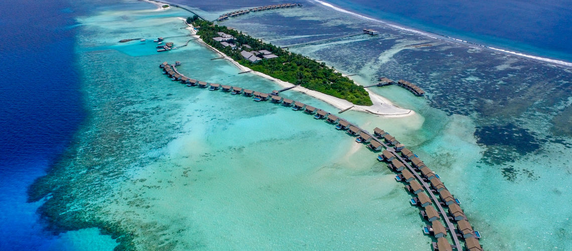 The Residence Maldives at Falhumaafushi by Nosylis Collection 5 * Luxe