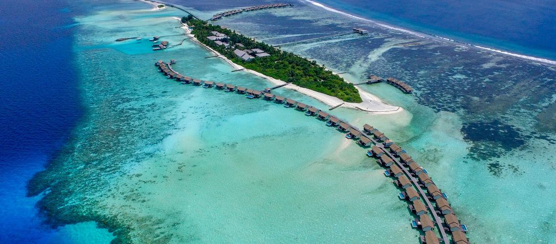 The Residence Maldives at Falhumaafushi by Nosylis Collection