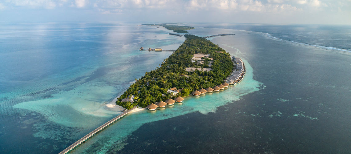 The Residence Maldives at Dhigurah by Nosylis Collection