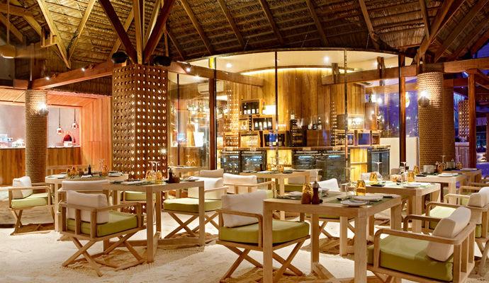 restaurant Manta