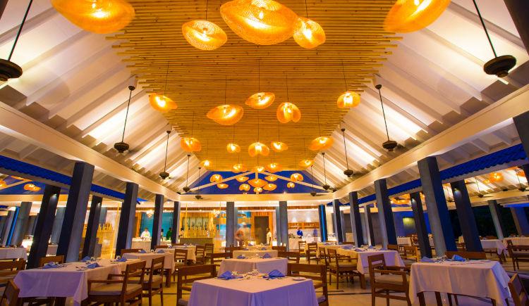 Restaurant Jaafaiy