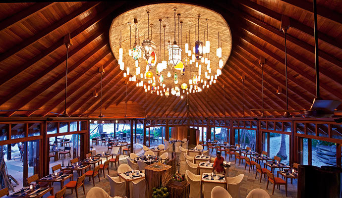 restaurant jahaz