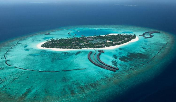 The Sun Siyam Iru Fushi Maldives 5 *