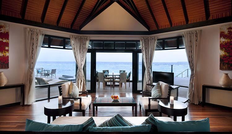 Aqua Retreat salon