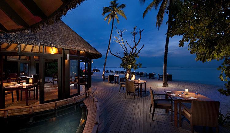 restaurant Islander Grill