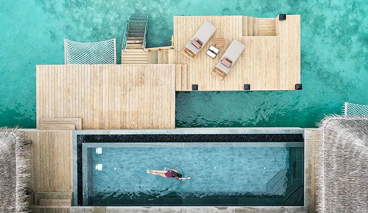 Ocean Residence piscine2