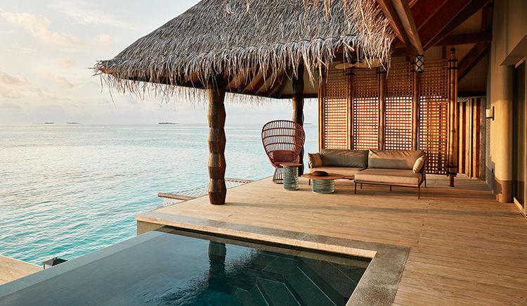 Ocean Residence piscine