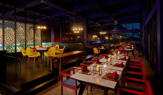restaurant Sea Dragon