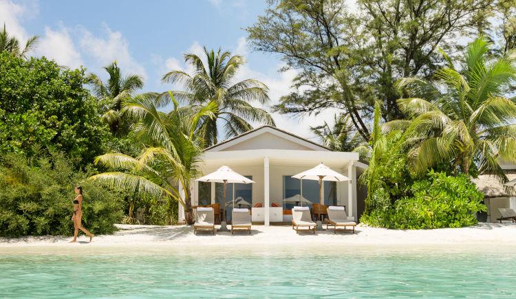 Lagoon Pavillon