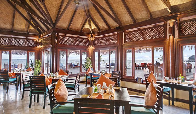 restaurant Lagoon