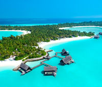 One & Only Reethi Rah 5 * Luxe