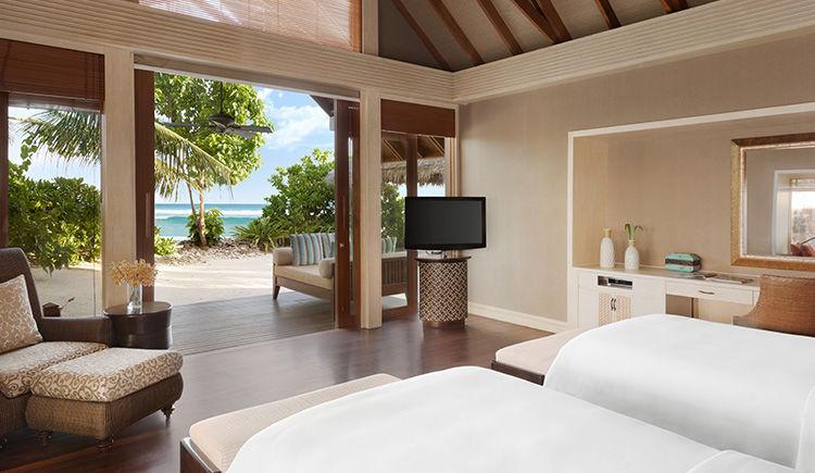 Villa Laalu chambre double