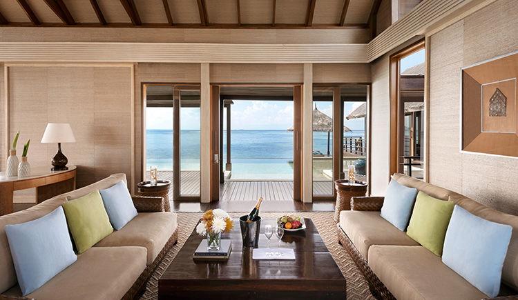 Villa Muthee salon