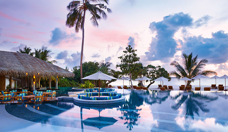 Six Senses Laamu 5 * Luxe