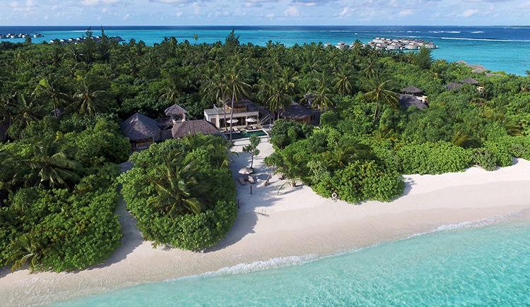 Beach Villa Ocean