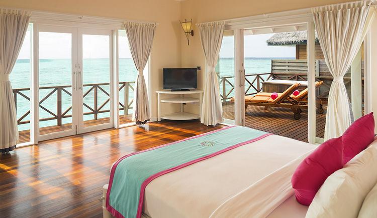 chambre Reef Villas