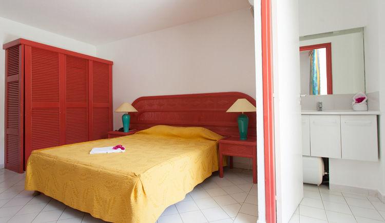 Karibea Resort chambre
