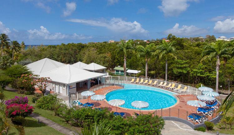 Karibea Resort piscine