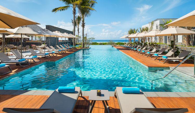 Anantara Iko Mauritius Resort & Villas 5 *