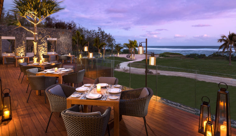 Restaurant Horizon