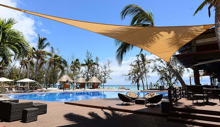 Rodrigues Hôtel Cotton Bay & Maurice Hôtel Shanti