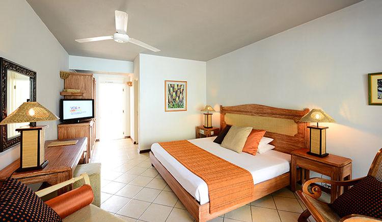 Cotton Bay chambre