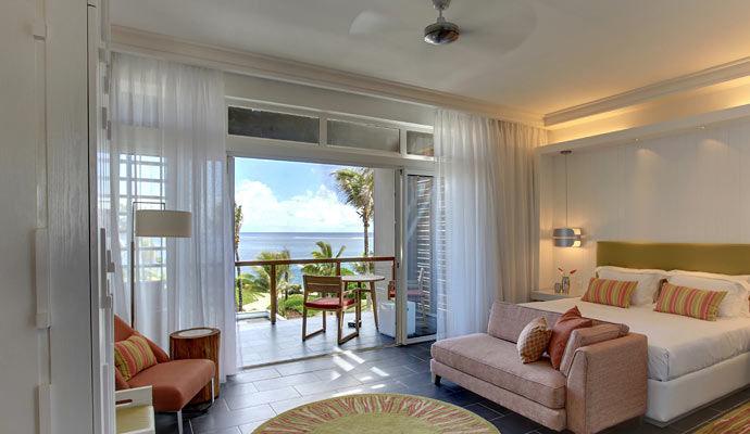 chambre standard long beach