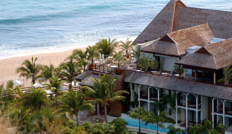 La Réunion Hôtel Le Saint Alexis 4* Ile Maurice Kappa club Maritim Crystals Beach 4 *