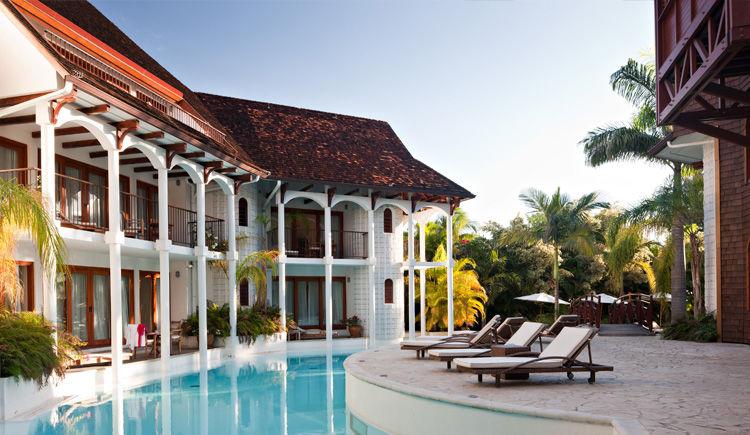 St Alexis piscine
