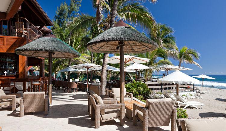 Saint Alexis bar plage