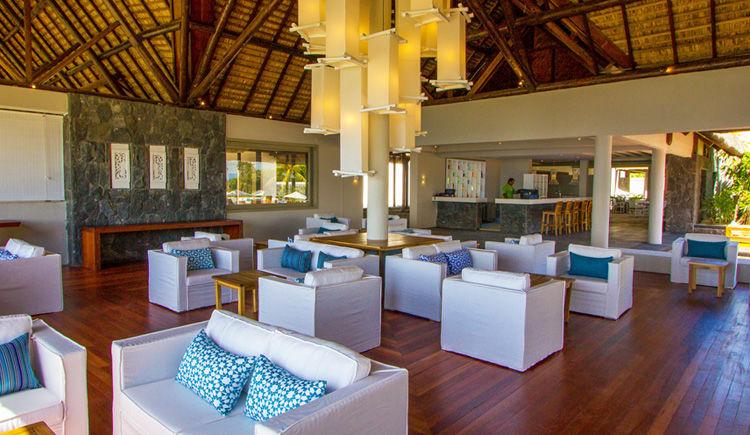 Kappa Club Solana lobby