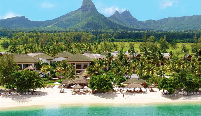 Hilton Mauritius & Spa 5 *