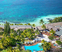 Kappa Club Solana Beach Mauritius adult only	 4 *