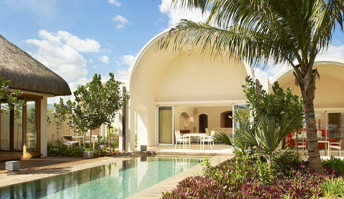 Sofitel So Mauritius 5 * Luxe
