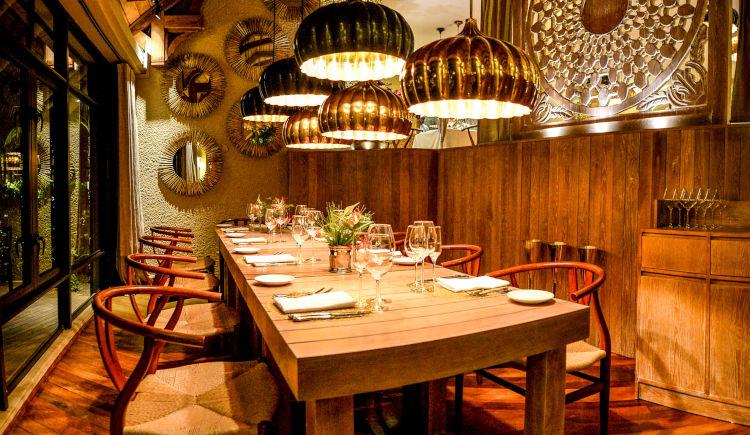 Restaurant Amari